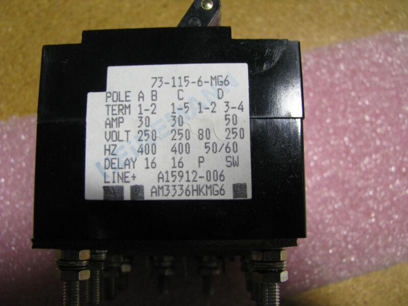 D/&D PowerDrive 4LK1250 or  A123K made with Kevlar V Belt Vbelt