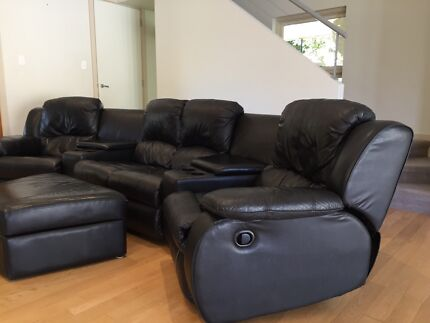 Couch Blackwood Mitcham Area Preview