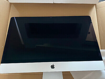 "Apple iMac A1419 27"" (5K Late-2015) i5 3.2GHz 8GB RAM 1TB HDD"