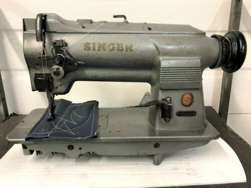 SINGER 211G156 WALKING FOOT HAND ONLY LIFTER HEAD ONLY  NDUSTRIAL SEWING MACHINE
