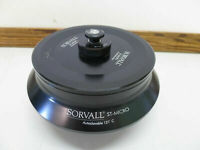 Rotor - Sorvall St-micro