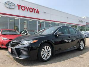 2018 Toyota Camry Sold... Pending Delivery
