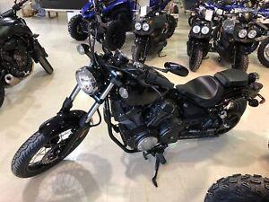 2019 Yamaha  Bolt