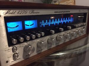 Marantz 4270 (70watts channel)