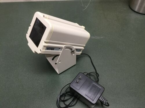 Vitek Cctv Vt-ir1/12 48 Led Infrared Illuminator