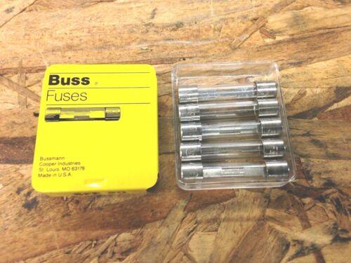 Buss fuses SFE 20 ( box of 5 )
