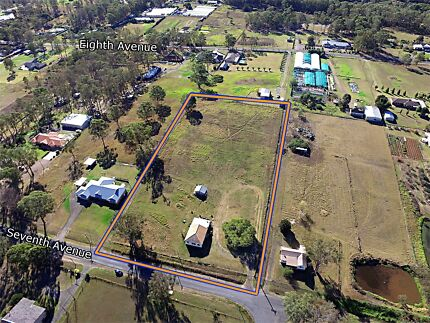3 Acre Land For Sale in Austral Mixed R2 & RE1