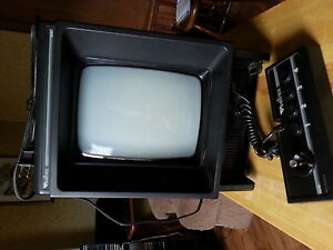 Vectrex Game System