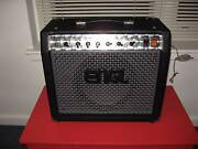 Engl Thunder 50 Valve Combo Amp. Final price drop - FIRM St Kilda Port Phillip Preview