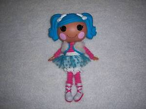 LaLaLoopsy Doll LARGE Mittens Fluff N Stuff East Cannington Canning Area Preview