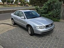 2000 Audi A4 B5 Sedan Sports Auto Kealba Brimbank Area Preview