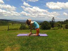 General Yoga Class at Peachester Peachester Caloundra Area Preview