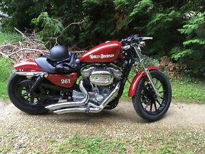 2006 Harley 883  for sales