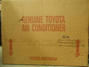 TOYOTA COROLLA AIR CONDITIONER KIT Armidale Armidale City Preview