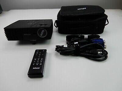 InFocus Portable Projector/ Ultra-Light / Business Projector