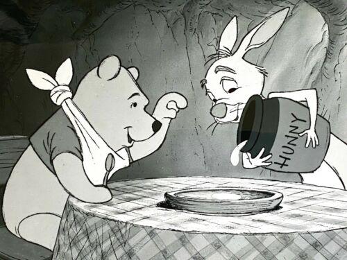 1965 WINNIE THE POOH AND THE HONEY TREE Walt Disney film PRESS PHOTOGRAPH # 2OC
