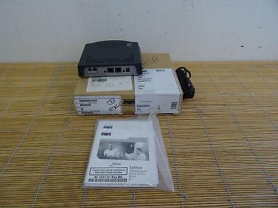NEU Cisco ATA188-I1-A Analog VoIP Fax IP-Phoneadapter better then ATA186 NEW (Best Voip Phone Adapters)