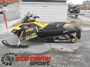 2010 Ski-Doo RENEGADE ADRENALINE 1200