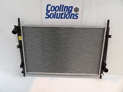 BRAND NEW RADIATOR FORD MONDEO MK3 1.8/2.0 PETROL 2000 TO 2007