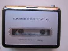 PORTABLE CASSETTE PLAYER & USB CONVERTS TO MP3 & CD Kingsley Joondalup Area Preview