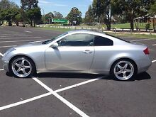 2004 Nissan skyline V35 350GT swap or sale Wollongong 2500 Wollongong Area Preview