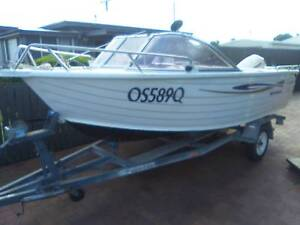 Lifetstyle Boat Reduced Price Svensson Heights Bundaberg City Preview