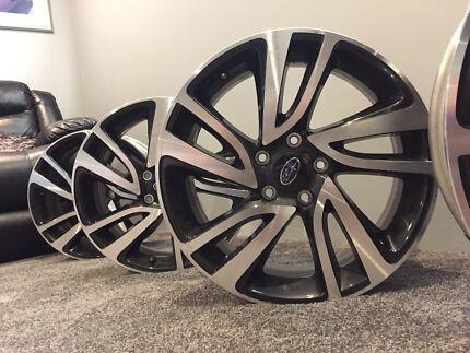 Brand New-Subaru Rims 18 inches