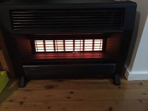 Seven burner natural gas heater with Remote control for sale Edgeworth Lake Macquarie Area Preview