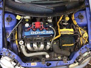 96 Dodge Neon