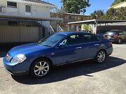 Nissan Maxima ST-L Automatic 2006 Westminster Stirling Area Preview