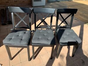 INGOLF Dining chairs from IKEA