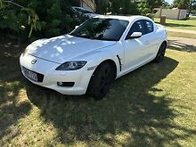 Mazda RX8 2007 Torquay Fraser Coast Preview