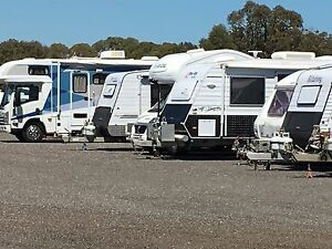 Caravan storage Wattleup Cockburn Area Preview