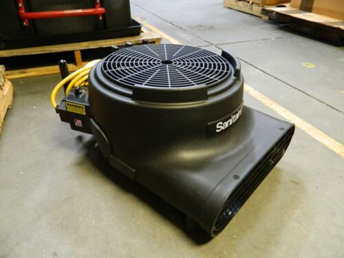 Sanitaire Carpet and Floor Blower 120V 1/2 HP SC6055A