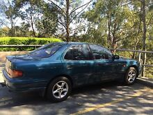 Toyota Camry, Tow bar, 4 mths Rego $1900 Lane Cove Lane Cove Area Preview