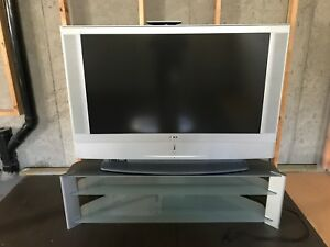 TV & Stand