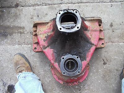 Farmall B Tractor Ih Ihc Left Axle Drop Housing L Good Ready To Use