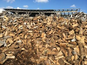 FIREWOOD FOR SALE - Free Delivery