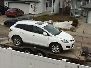 2008 Mazda CX-7 (PARTS ONLY)