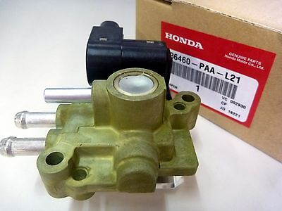Genuine Honda 98-02 Accord 2.3L EX LX SE Idle Air Control Valve 36460-PAA-L21