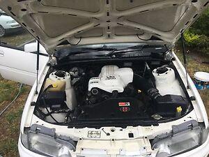 1995 Holden Commodore Ute Kilmore Mitchell Area Preview