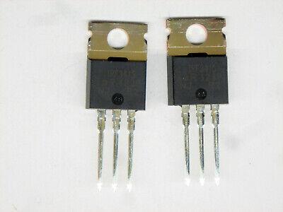 Irf3415 Original Ir Mosfet Transistor 2 Pcs