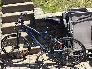 Men bicycle - 75$