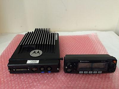 NEW Motorola Astro XTL 2500 M21KTM9PW1AN 110 Watt 800 Channel VHF 136-174mhz