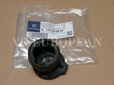 Oil Filler Neck - Mercedes Benz Genuine C E ML S-Class Oil Filler Neck NEW 1120100064