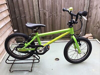 Islabike Cnoc 14 Childs Bike Light Weight Frame Ref 3344f