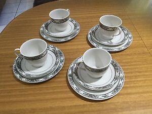 Royal Doulton tea set Condon Townsville Surrounds Preview