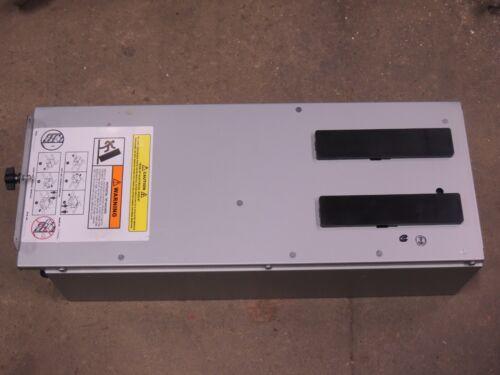 Liebert Nfinity 4kVA Power Module 200542G3 Working