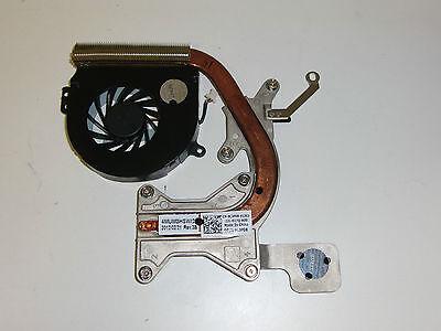 Dell Notebook-kühler (CPU Kühler & Lüfter für Dell Notebook Inspiron 1764 (P07E))