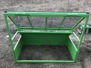 Greener Soil Screener